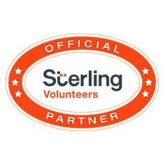 Sterling Volunteers streamlines your volunteer management process.