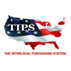 Purchase through TIPS (The Interlocal Purchasing System)